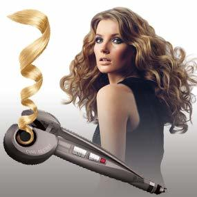 Babyliss Curl Secret Ionic Silver Metallic C1100e Buy Sell Online