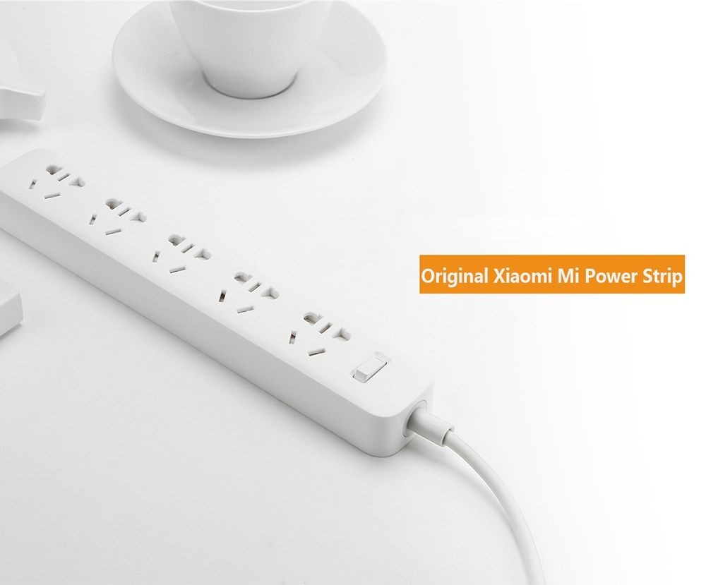 Extension Switch More Powerfull Power Strip Buy Sell Online Best Xiaomi Mi Smart Plug Adapter With Remote Control Functio Original Charging 5 Outlet