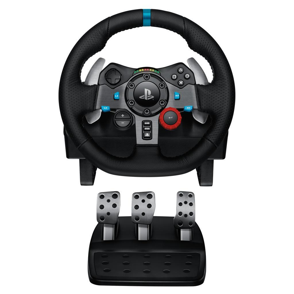 Driving Force G29 Racing Wheel For Pc Ps4 Buy Sell Online Best