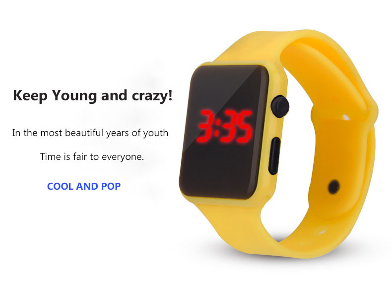 To youth crazy! Because of the ups and downs so popular in the most beautiful years of youth is the ultimate decadent time fair to whom..