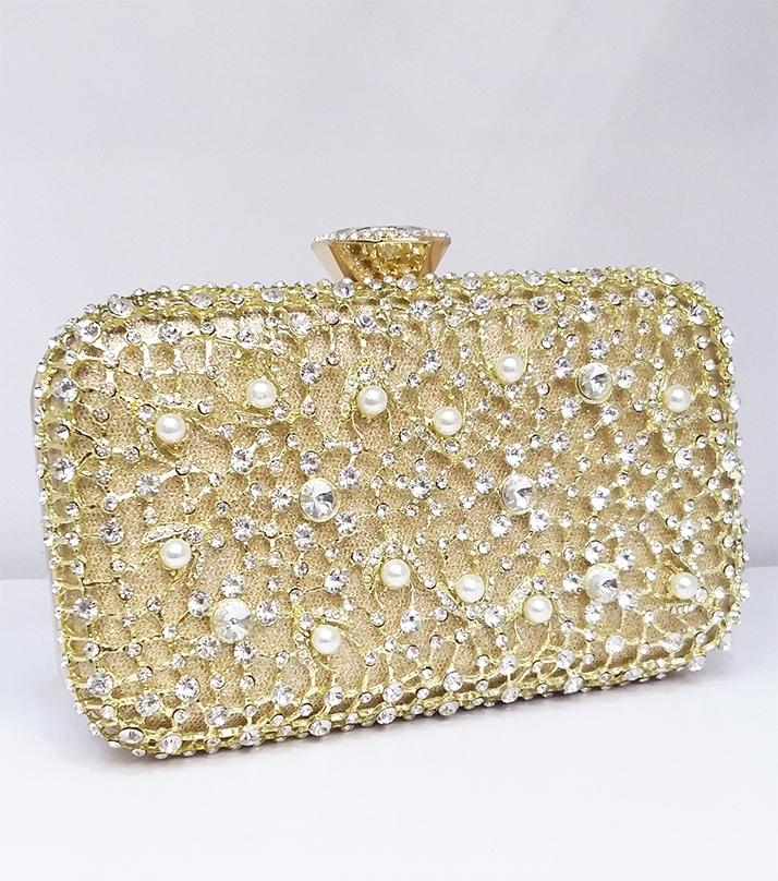 bf2f45a47d81 Buy Hand bag Women Clutches at Best Prices Online in Pakistan - daraz.pk