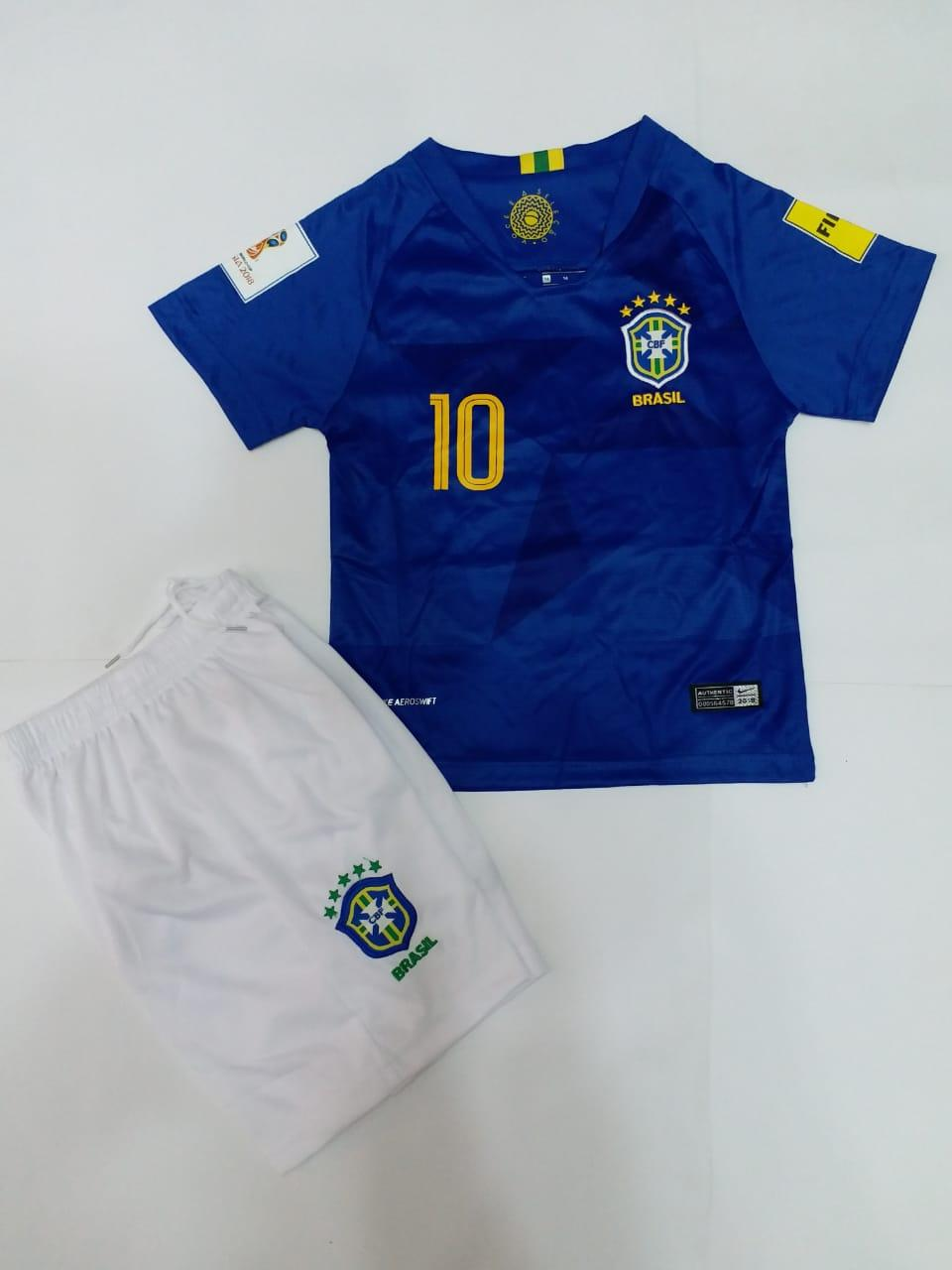 d26139b6e30 Buy Kod Ball Sports Boys  Football Jerseys at Best Prices Online in ...