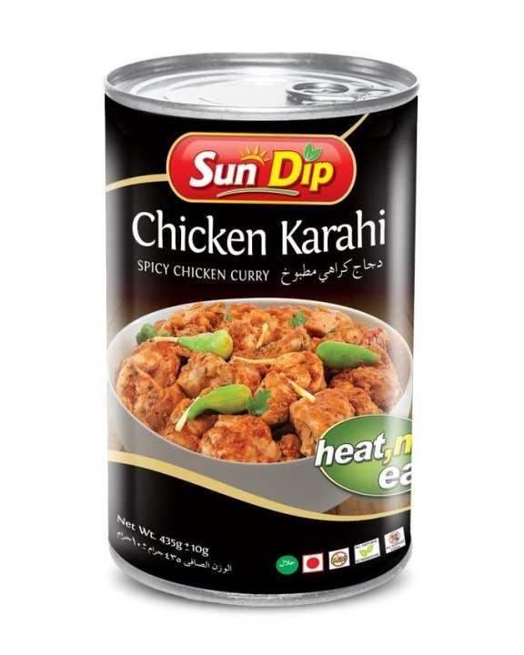 Chicken Karahi 435gm