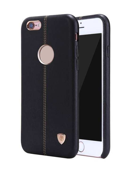 Englon Premium Back Case For iPhone 7  - Black