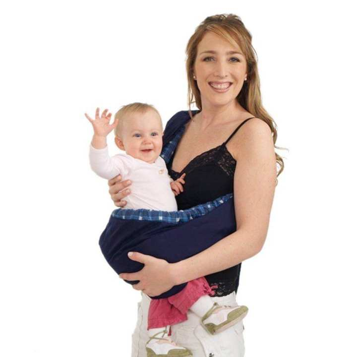 Baby Carrier Sling Wrap Swaddling Kids