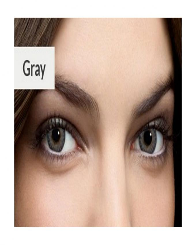 a15b5aa172b One-Day Color Blends Contact Lenses - Gray  Buy Online at Best ...