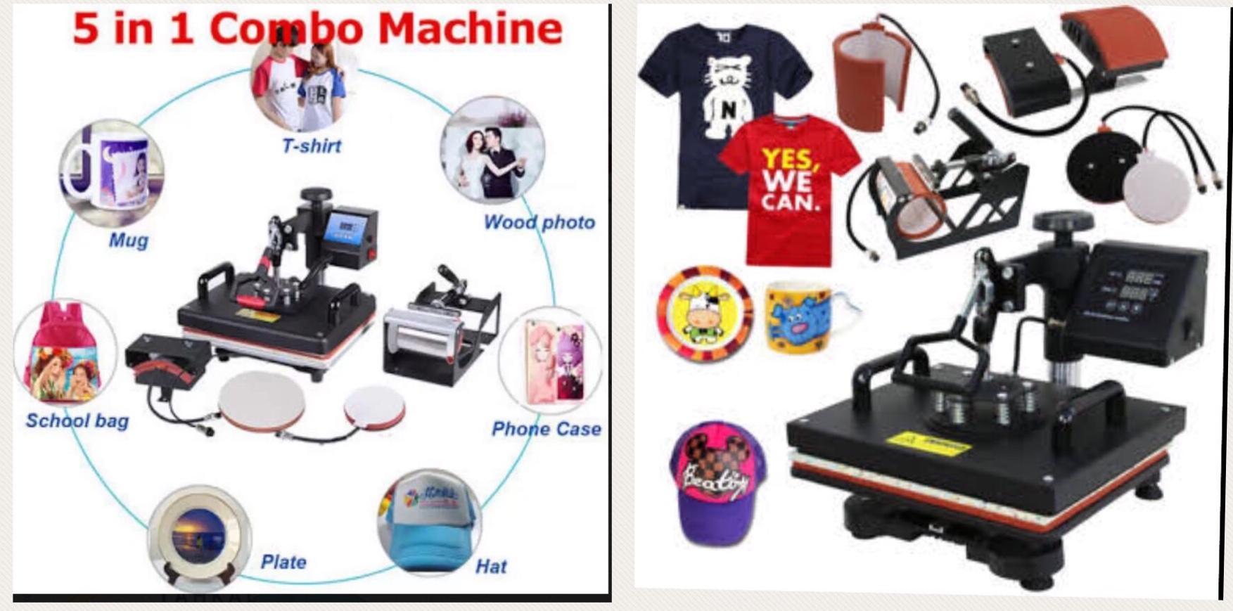 Shirt Printing Machine Price In Pakistan | Azərbaycan Dillər