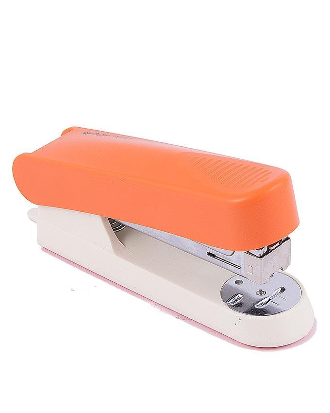 Pack of 2 - MOD-45 - Stapler - Orange & White