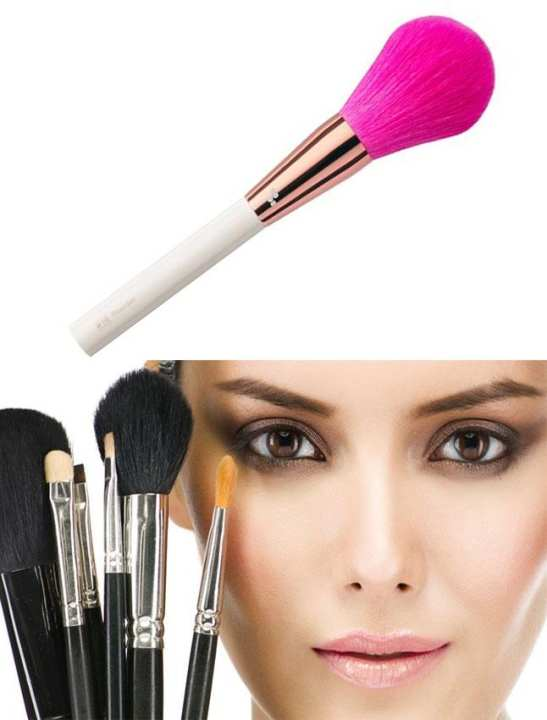 Contour Brush - Multicolor
