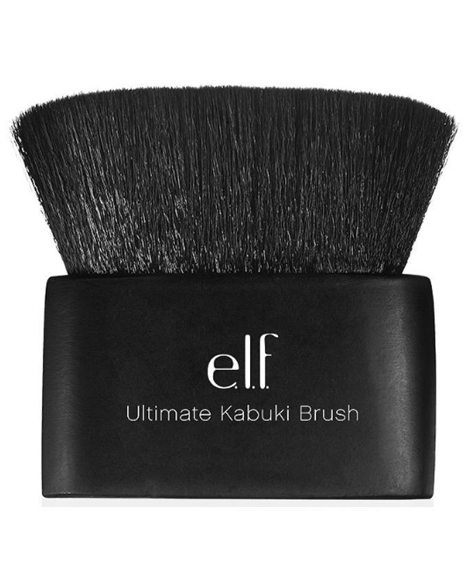 Studio Ultimate Kabuki Brush - Black