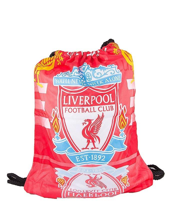 Sack Pack - Liverpool - Red