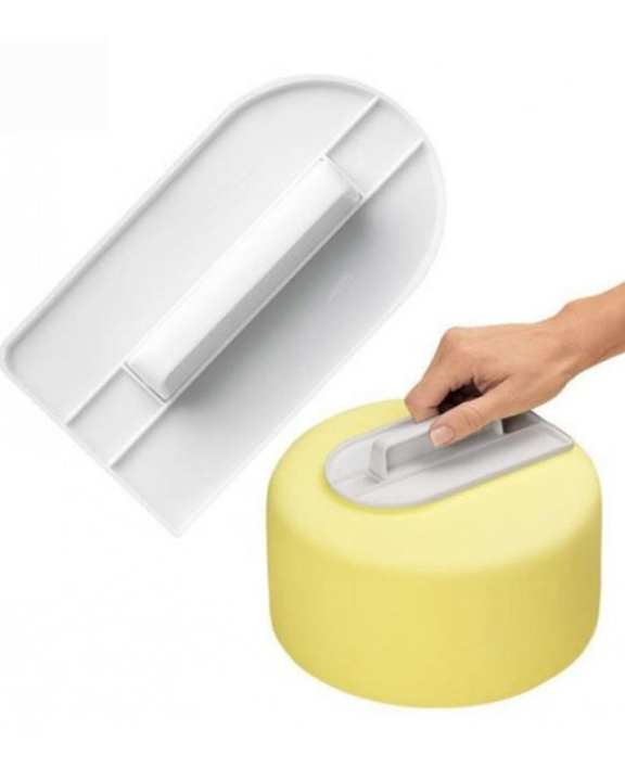 Fondant Top Shaping Smoothing Tool