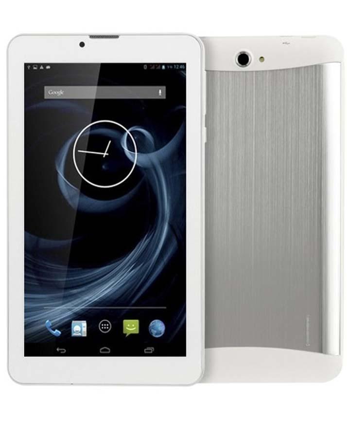 Metal Plus Wifi Dual Core 6inch Smart Kids Tab 4Gb - Gold