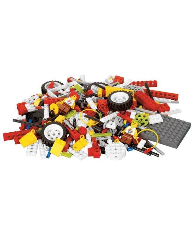 9585 - WeDo Resource Set - 326 Pieces