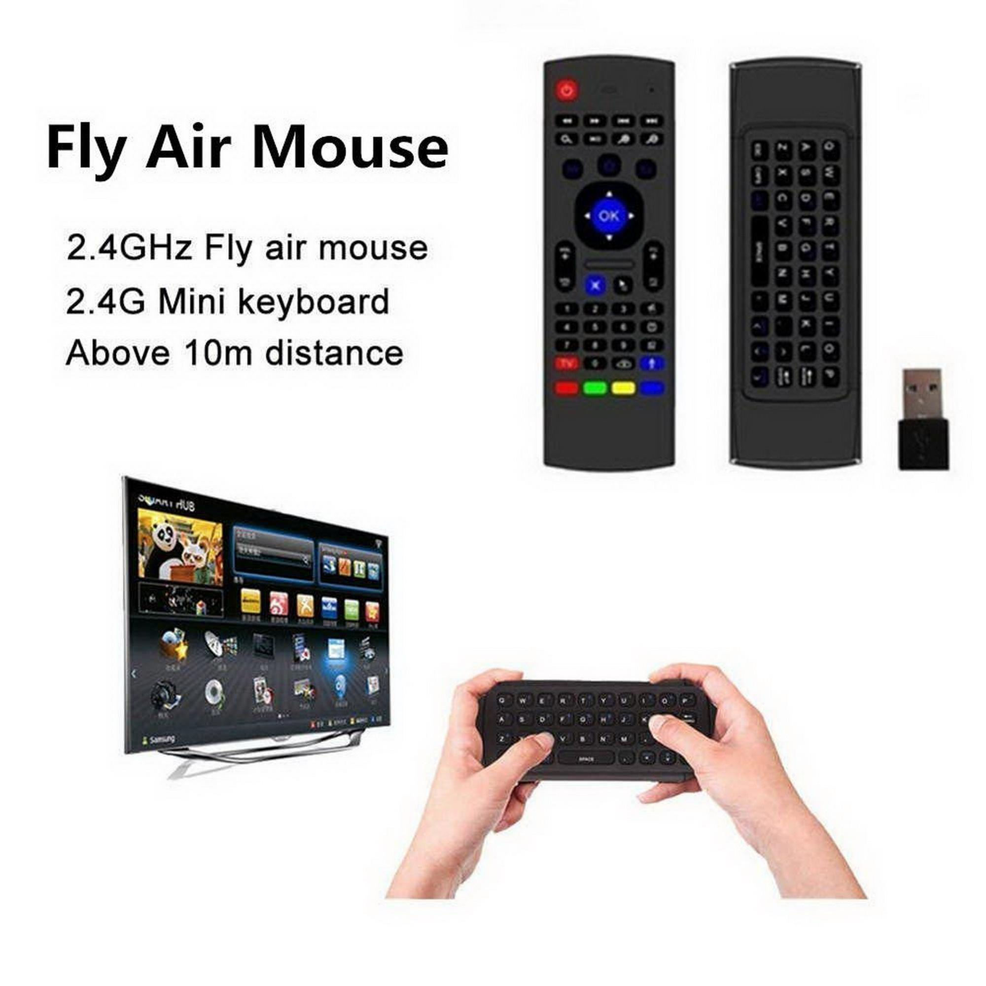 38b631beb8e Product details of Hussain Mobiles Best Air Mouse For Android And Smart TV