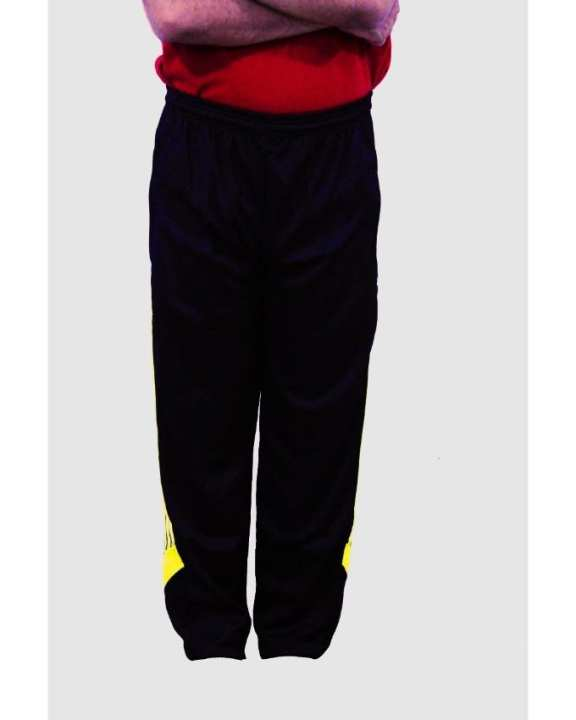 Asaan Sports Lite Men And Women'S Sports Trouser Gym Wear Exercise Wear - Black