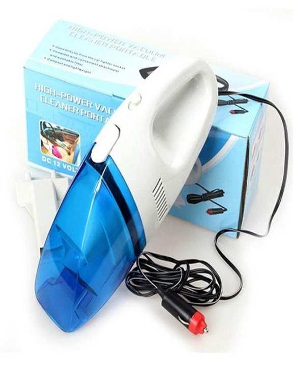 Alshops pk Car Vacuum Cleaner