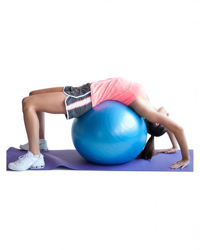 Gym Ball - 65 cm - Blue