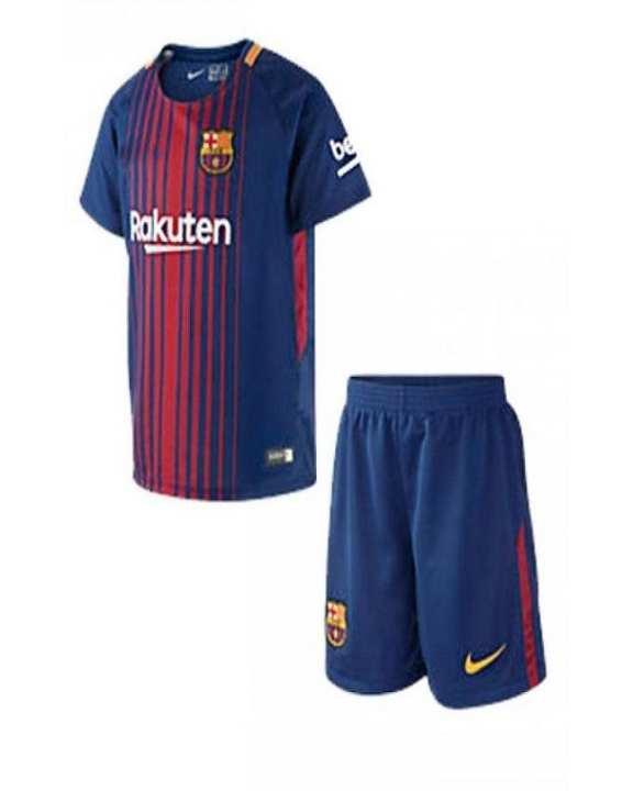 Fcb Barcelona Home Kit