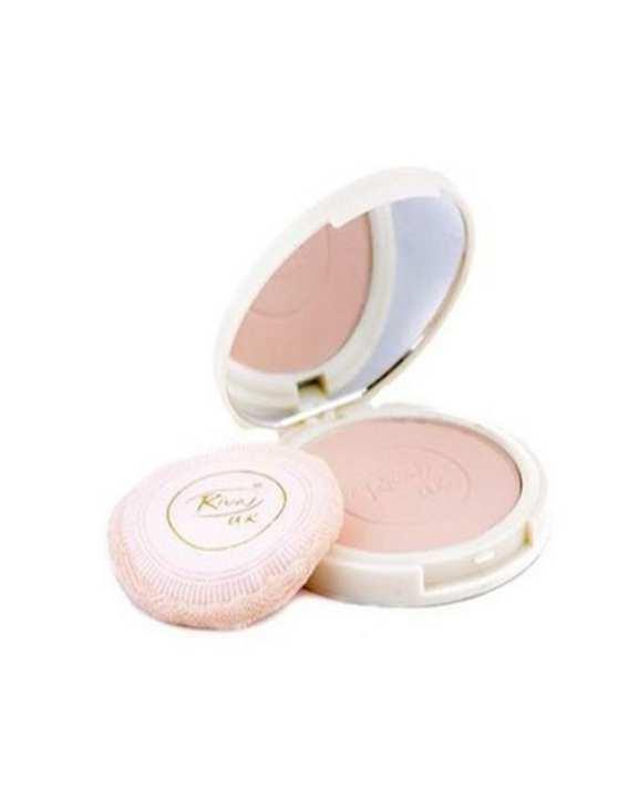Compact Face Powder (Shade # 01, Ivory)