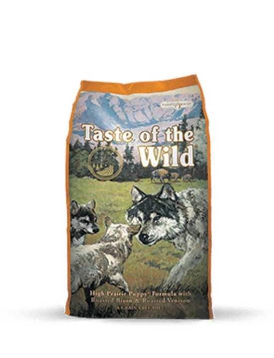 Taste of The Wild - Dog Food - 13 kg