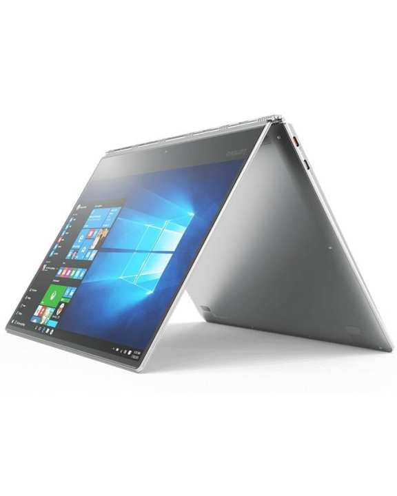 Ideapad - Yoga 900 - Intel Core i7 6560U - Intel HD - Silver