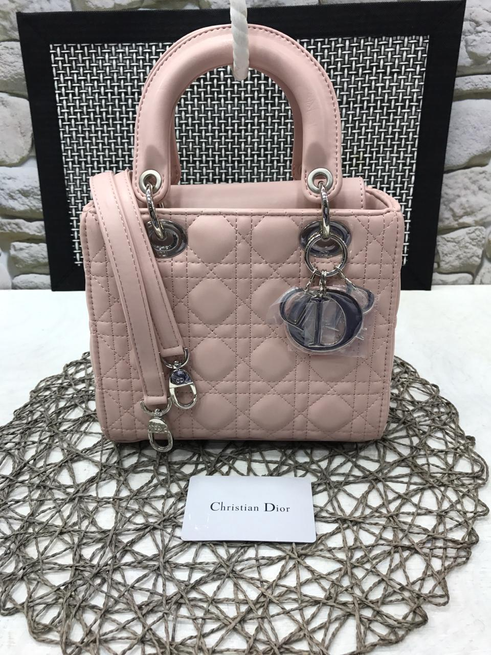 89338c8d7be Buy Christian Dior Women Cross Body & Shoulder Bags at Best Prices ...