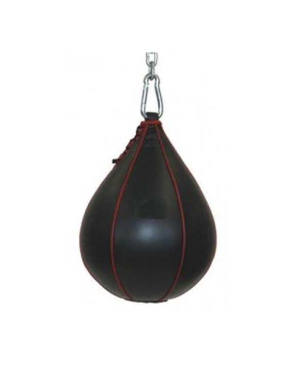 Speed Punching Bag - Black