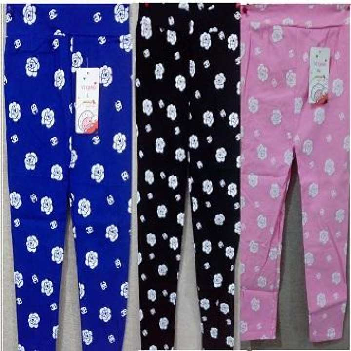 3 Pack of  Tights For Girls