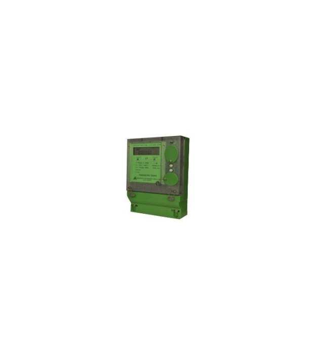 Bi-Directional Reverse Meter for Household Solar Net Metering (Whole Current Meter)