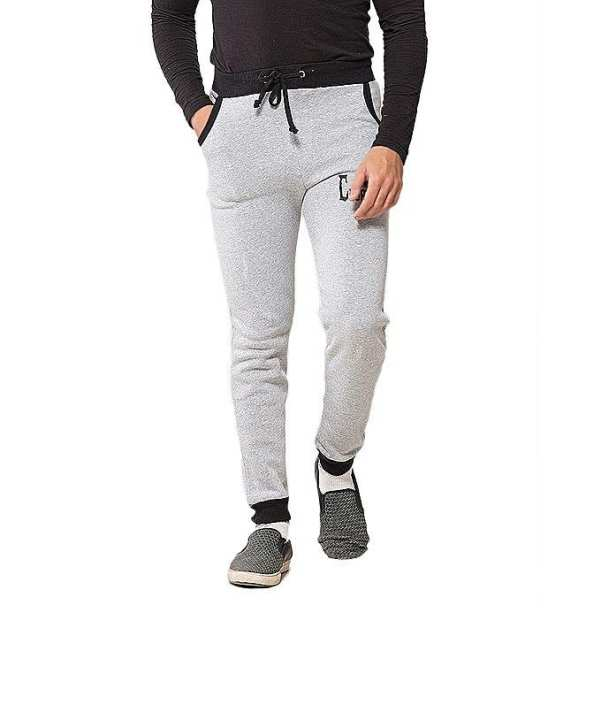 Grey Trouser For Men