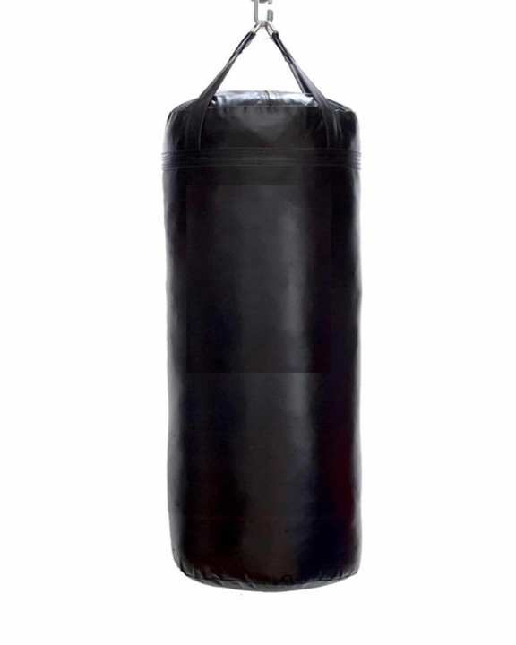 Punching Sand Bag - Black