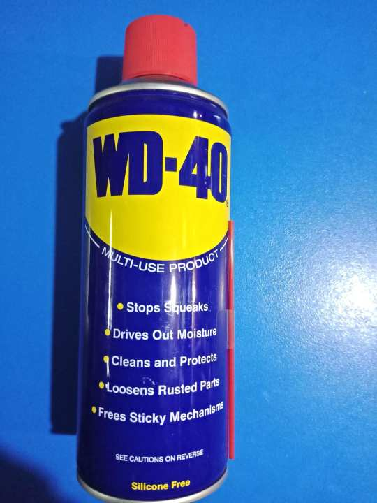 WD-40 Multi-Use Product 330 ML