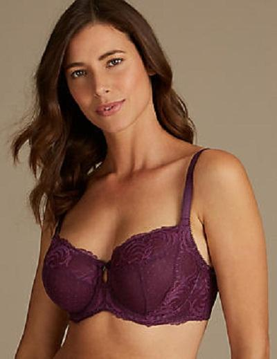 1c682eec85 Sexy and stylish Bra for Women - Padded