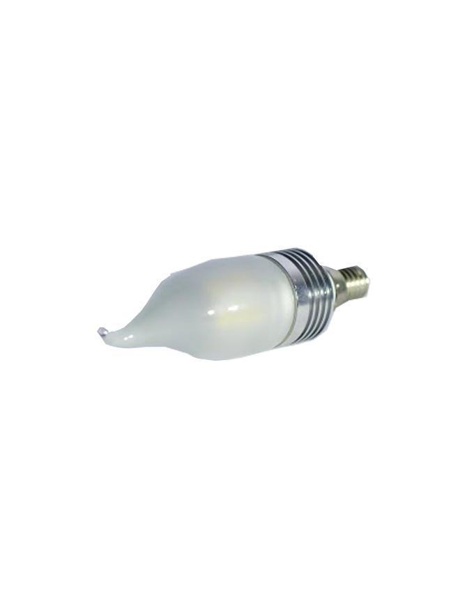 Dimable Candle Light -5 Watt - White