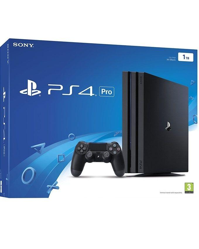 Buy Playstation 4, PS4 Pro & PS3 at Best Price in stan - Daraz.pk on
