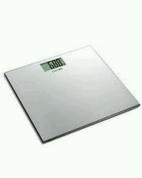 Digital Weight Machine Camry Persnol Scale