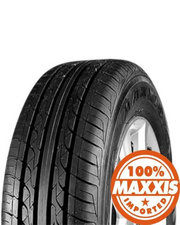 185/70R13 MAP3 BSW Tyre MAXXIS