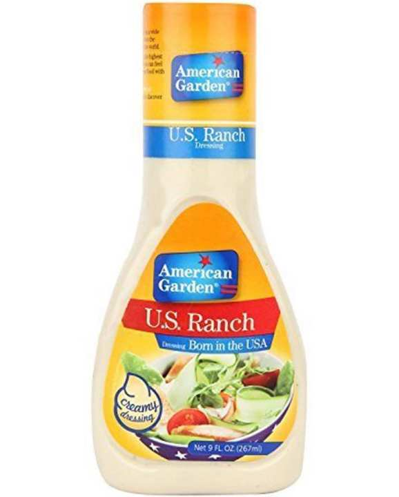 American Garden Dressing Ranch 267ml