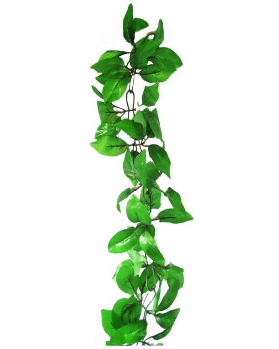 90 inch long Decorative Artificial Smart Leaves Creeper
