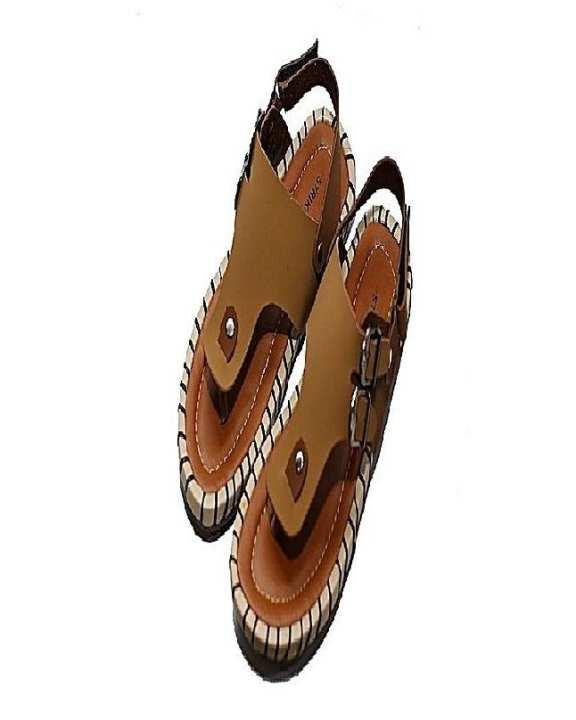 Brown Sandals For Men