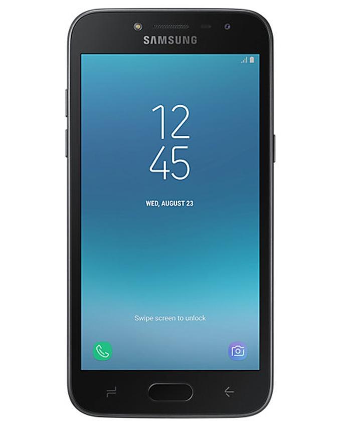 Galaxy Grand Prime Pro - 5.0 inches Super AMOLED - 16 GB, 1.5 GB RAM - Black