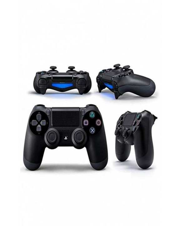 Playstation 4 Dualshock Controller Ps4 Controller - Black