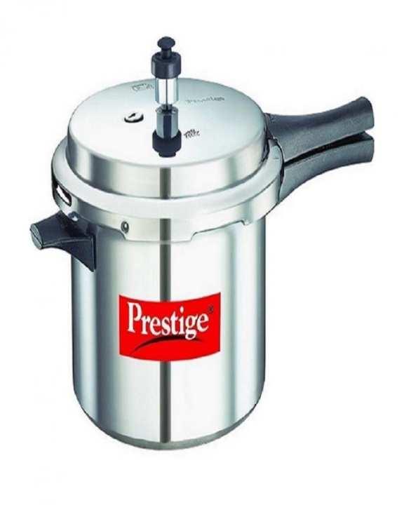 Quick and Easy 5L Aluminium Pressure Cooker - 10013/25100