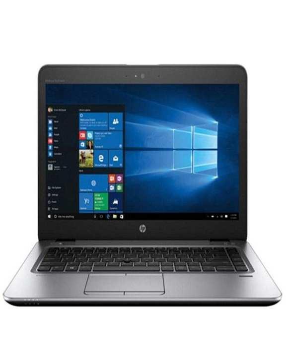 Elitebook 840 G3 i5 6th Gen 2.80GHz Free Laptop Bag