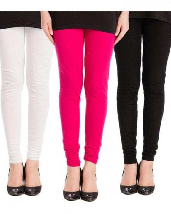 Pack of 3 tights for women
