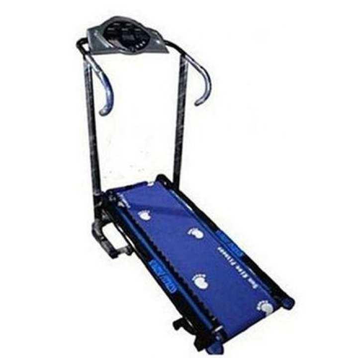 Digital 5 In 1 Comercial Multifunction Roller Treadmill