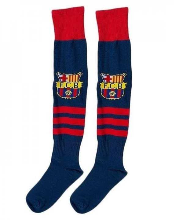 FC Barcelona Socks - Blue