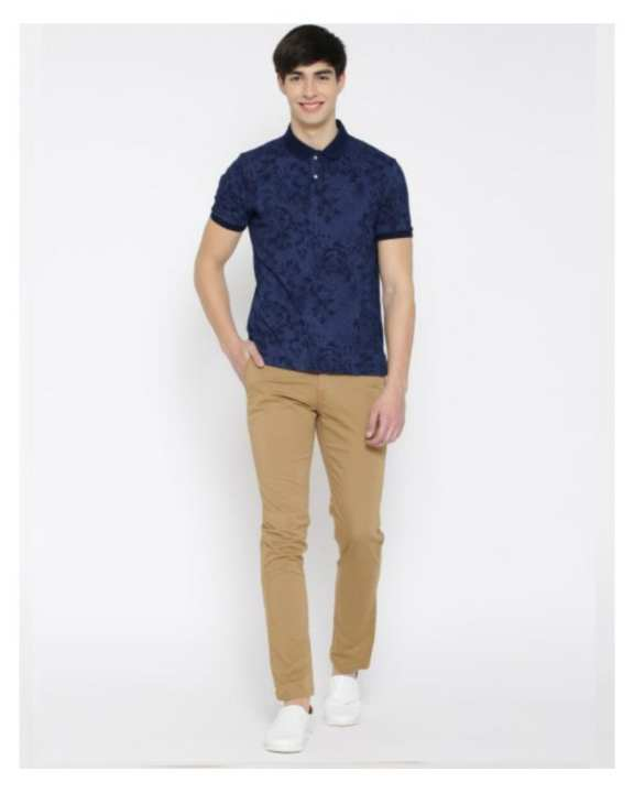 Craft Cotton  Slim-Fit Chino for Men