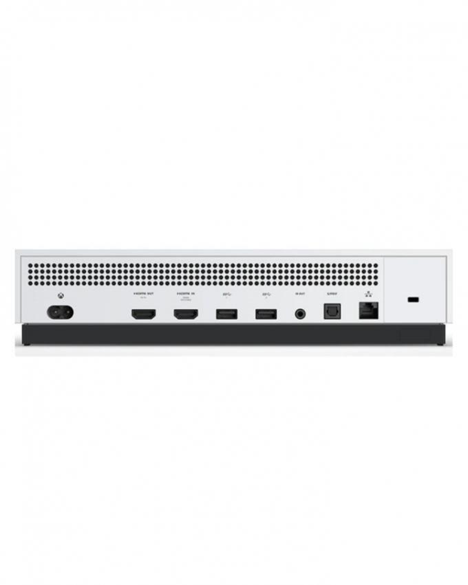 Xbox One S - FIFA 17 Bundle - 1TB - White